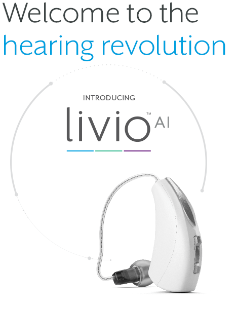 Introducing Artificial Intelligence now at Hanover Hearing